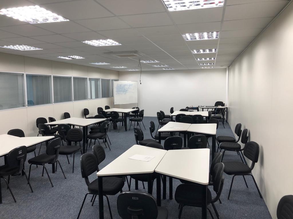 Sala de Inovação